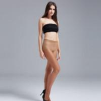 GATTA NASTY 低腰系列 15D超薄连裤袜
