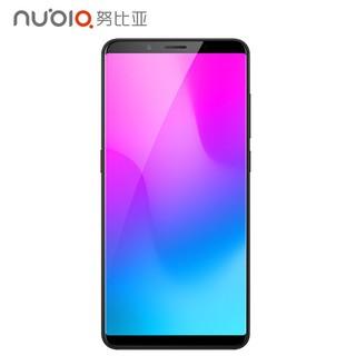 nubia 努比亚 Z18mini 全面屏手机