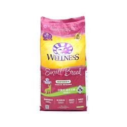 Wellness 小型成犬天然犬粮 鸡肉配方 13.6kg