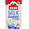 德国 Arla Dano 阿拉原装进口牛奶 全脂纯牛奶箱装3.5g脂肪 1L*12 *3件 184.47元(合61.49元/件)