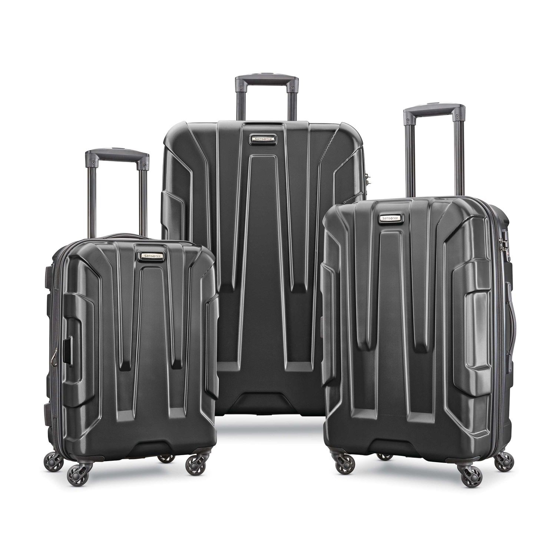 Samsonite 新秀丽 Centric 行李箱套装(20寸+24寸+28寸)