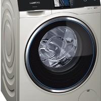 SIEMENS 西门子 XQG100-WM14U8690W 滚筒洗衣机 10kg