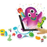 Play-Doh 培乐多 数码互动系列 C2860 创意工作台 手工彩泥