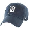 '47 Clean Up MLB 底特律老虎队棒球帽 *2件 222.4元(合111.2元/件)
