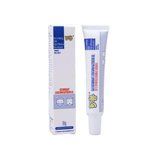 KALO 可鲁 宠物抗菌凝胶 30g *3件 +凑单品