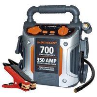 登路普(DUNLOP) 汽车应急启动电源 RP82521 无线充气泵 胎压计