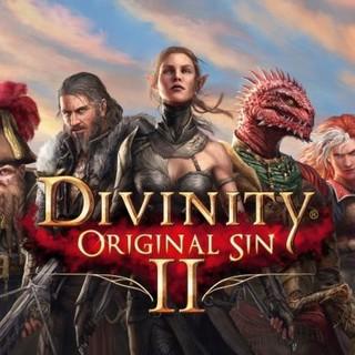 历史新低 : 《神界:原罪2》PC版数字游戏