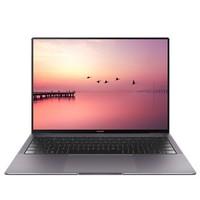 HUAWEI 华为 MateBook Xpro 13.9英寸超极本(i7-8550U、8G、256G、MX150、3K、指纹)