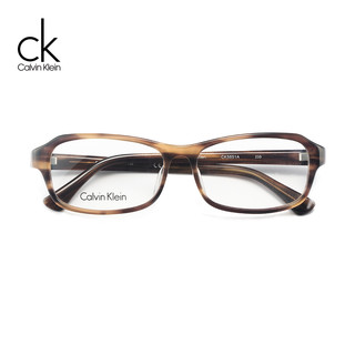 Calvin Klein 卡尔文·克莱 CK5851A 239 54 框架眼镜 + 依视路1.552钻晶A+非球面树脂镜片