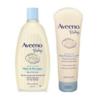 Aveeno 艾维诺 婴儿燕麦润肤乳 226g+婴儿洗发沐浴二合一 532ml 洗护套装