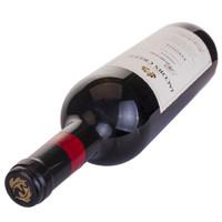 JACOB'S CREEK 杰卡斯 西拉珍藏系列 巴罗萨干红葡萄酒 750ml *5件