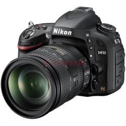 Nikon 尼康 D610(24-120mm f/4G)全画幅单反相机套机