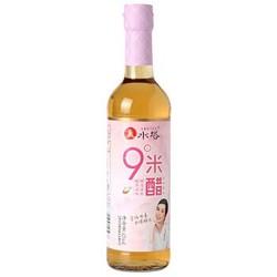 水塔(shuita)9°米醋 420ml *5件