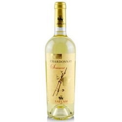 SAFLAM 西夫拉姆 半甜白葡萄酒 750ml *15件
