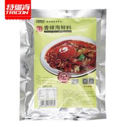 特瑞肯 (TRICON)香辣海鲜料217g/袋  香辣蟹调料 *5件