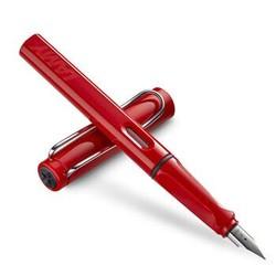 LAMY 凌美 safari 狩猎者系列 钢笔 F尖