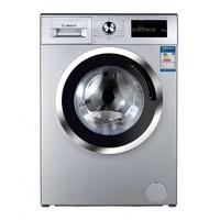 限上海:BOSCH 博世 XQG80-WAN201680W 8公斤 变频 滚筒洗衣机