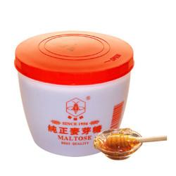 蜜蜂牌 纯正麦芽糖 500g *5件