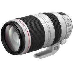 Canon 佳能 EF 100-400 F/4.5-5.6L IS II USM 超长焦变焦镜头