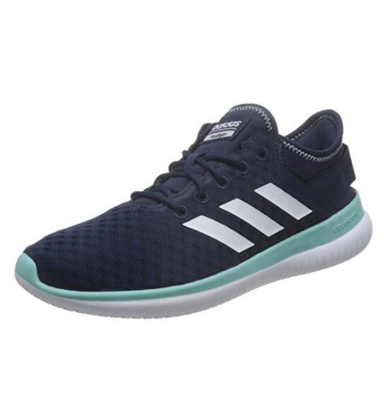 adidas 阿迪达斯 NEO CF QTFLEX 女款休闲运动鞋