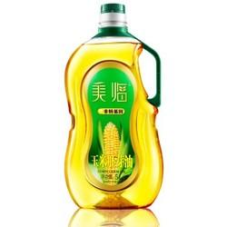 美临 非转基因 玉米胚芽油 5L