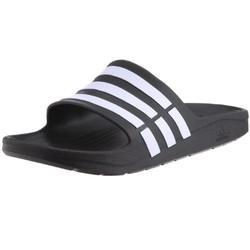 adidas 阿迪达斯 Duramo 中性款拖鞋