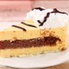 Jon Donaire 约翰丹尼  芒果慕斯口味烘焙蛋糕 800g 10片