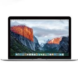 Apple 苹果 MacBook 2016款 12英寸笔记本电脑(M5、8GB、512GB)