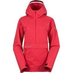 Norrona Svalbard Cotton Anorak Jacket 女款防风夹克