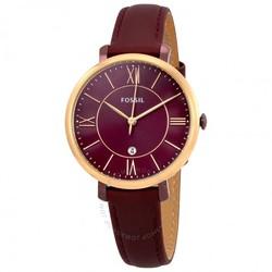 FOSSIL Jacqueline 系列 ES4099 女士时装腕表
