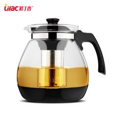 耐热玻璃茶壶 1600ml