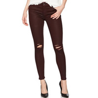 7 for all mankind Skinny 女士紧身牛仔裤