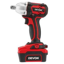 Devon 大有 5728-Li-20S2 锂电冲击扳手 20V