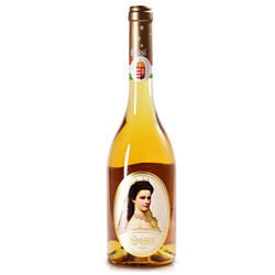 Sissi 茜茜公主 托卡伊Aszu 5P 贵腐甜白葡萄酒 500ml