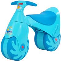 Fisher-Price 费雪 806311 童车扭扭车 蓝色大轮 +凑单品