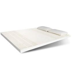 Nittaya妮泰雅 天然乳胶居家床垫床褥 5公分 1.5/1.8米