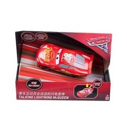 赛车总动员(Cars)会说话的闪电麦坤 FCR02