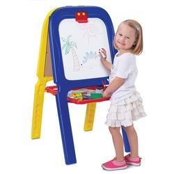 Crayola 绘儿乐 儿童画板 三合一磁性大画架 5047