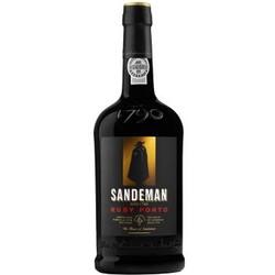 SANDEMAN 山地文 波特红利口葡萄酒 750ml