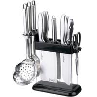 BAYCO 拜格 BD2270 不锈钢厨具套装 11件套 *2件