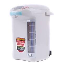 ZOJIRUSHI 象印 CD-LCQ50HC -TK 电热水瓶 5L