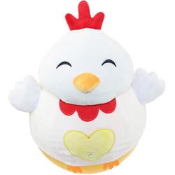 Fisher-Price 费雪 F0303 小鸡跳跳乐 儿童玩具球 *3件