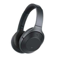 索尼WH-1000XM2 包耳式无线降噪耳机