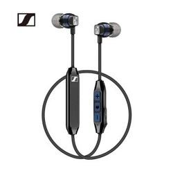 森海塞尔(Sennheiser)CX6.00BT 无线蓝牙运动耳机 手机耳机 耳机入耳式 黑色