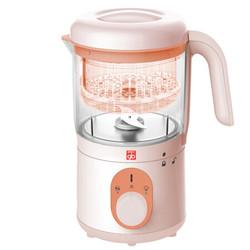 gb好孩子 婴儿辅食机 多功能可拆洗蒸煮搅拌一体机 宝宝辅食料理机 C8131