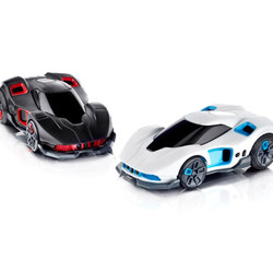 WowWee REV遥控玩具充电小汽车 无线耐摔高速强力赛车 儿童礼物0420
