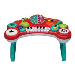 INFANTINO 婴蒂诺婴 10合1多功能音乐琴台
