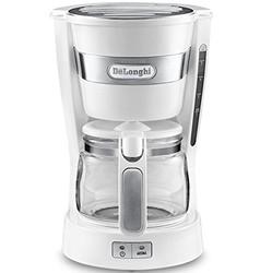 delonghi 德龙 滴滤式咖啡机 ICM14011.W