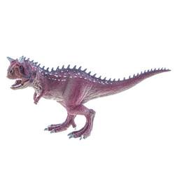 思乐Schleich德国品牌手工漆色大恐龙玩具模型儿童益智早教教具仿真动物模型-食肉牛龙SCHC14527