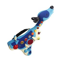 B.Toys 比乐 BX1166X 猎犬吉他音乐玩具 +凑单品